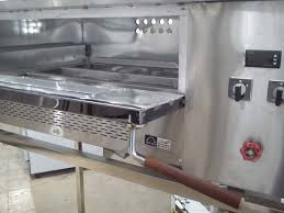 تولید دستگاه فر صنعتی آشپزخانه
