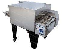 ماشین آلات فر صنعتی پیتزا