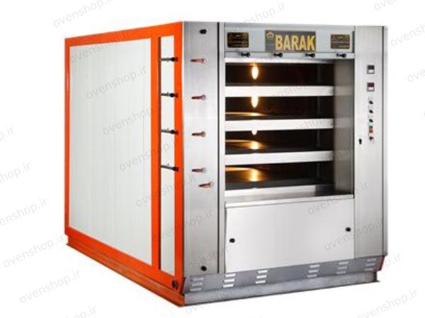 ماشین آلات پخت نان فانتزی