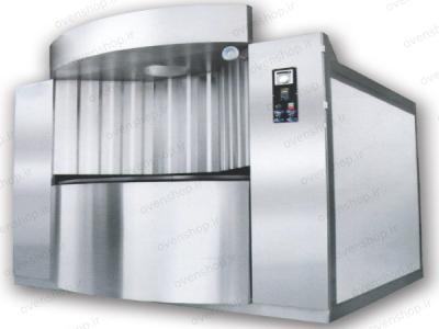 دستگاه پخت نان سنگک ماشینی