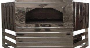 دستگاه پخت نان سنگک اتوماتیک