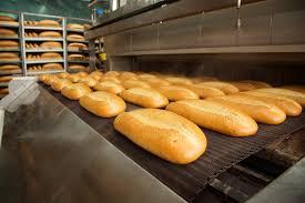 دستگاه تونلی پخت نان
