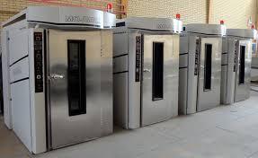 دستگاه های قنادی 32 دیس صنعتی