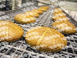 دستگاه های پخت نان بربری