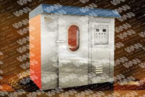 دستگاه قنادی و کلوچه پزی