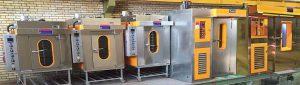 فروش دستگاه های قنادی صنعتی