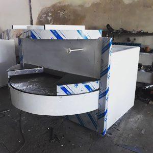 دستگاه نان پزی