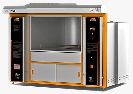 تولید فر صنعتی نانوایی