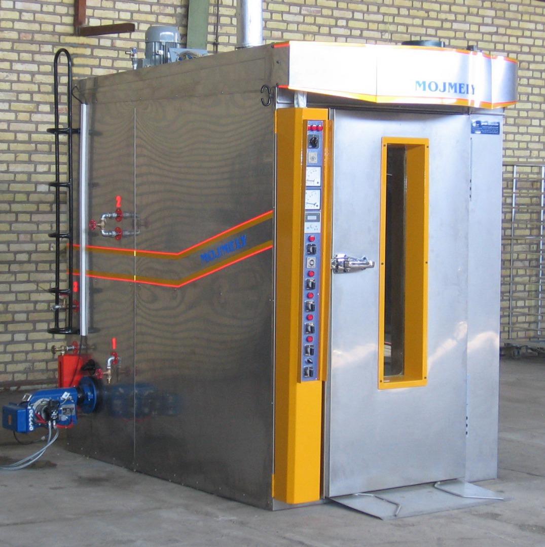 تولید کننده ماشین آلات قنادی