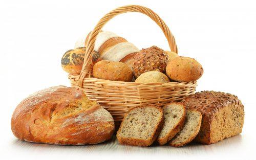 دستگاه صنعتی نان پزی