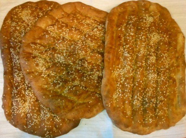 فر نانوایی بربری