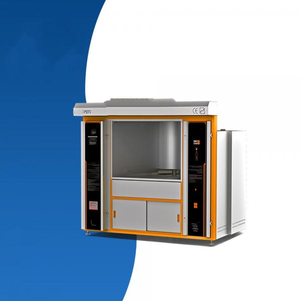 تولید دستگاه نانوایی