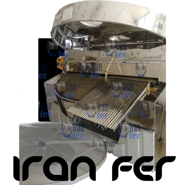 تعمیر دستگاه پخت نان