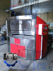 تعمیرات دستگاه نانوایی