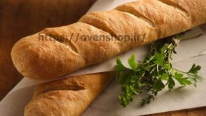 آموزش پخت نان فانتزی